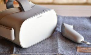 OculusGo画像